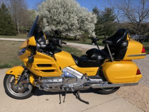 Ozarks Goldwing for Sale