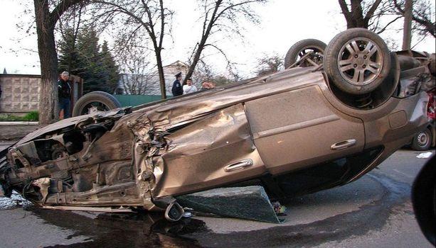 Car Crash Pain Solution