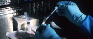 Flu Vaccine Schizophrenia
