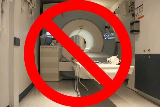 MRI Overuse