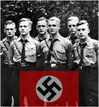 Eugenics Rockefeller