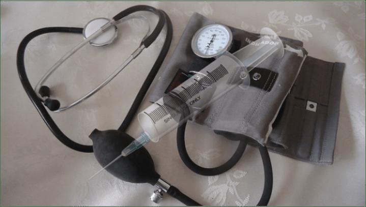 Blood Pressure Vaccine