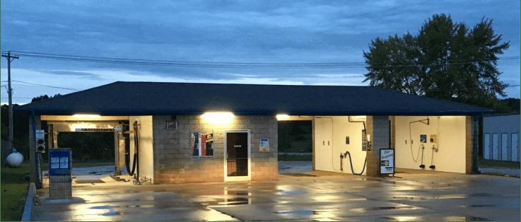 Mountain View Missouri Car Wash