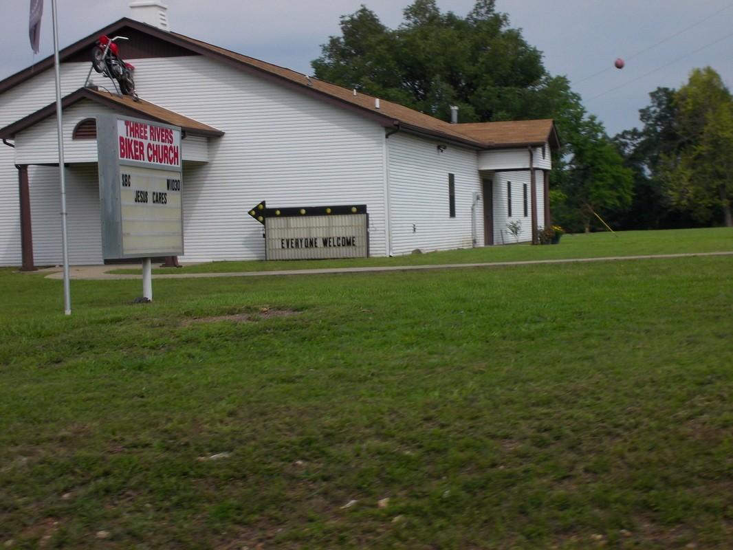 Three Rivers Biker Church