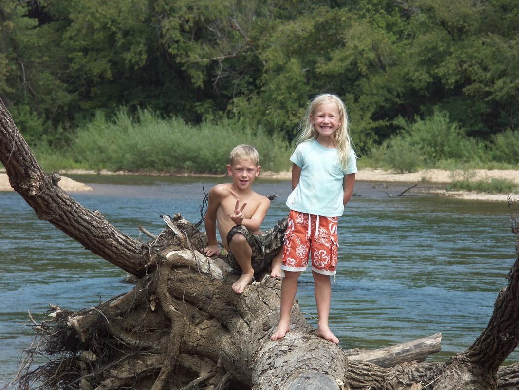 Current River Missouri