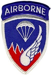 Parachute Injury Pain
