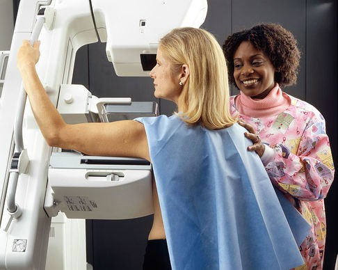 Dangerous Mammograms