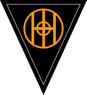 83rd Infantry Division Rag Tag Circus