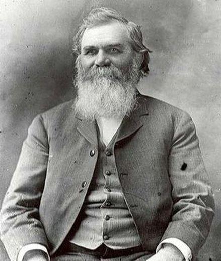 Dr. JC Smith