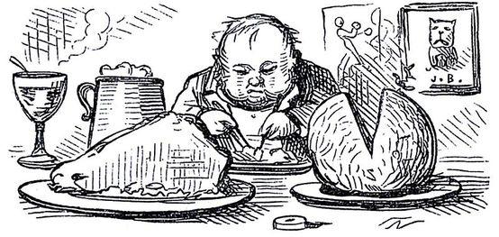 Calorie Restricition
