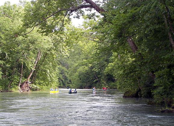 White River National Blueways