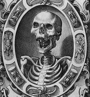 NSAID Death
