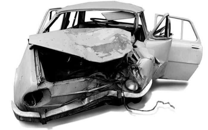 Car Accident Neck Pain Headaches