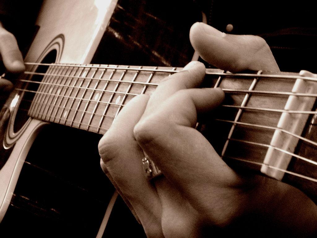 Musician Chronic Pain