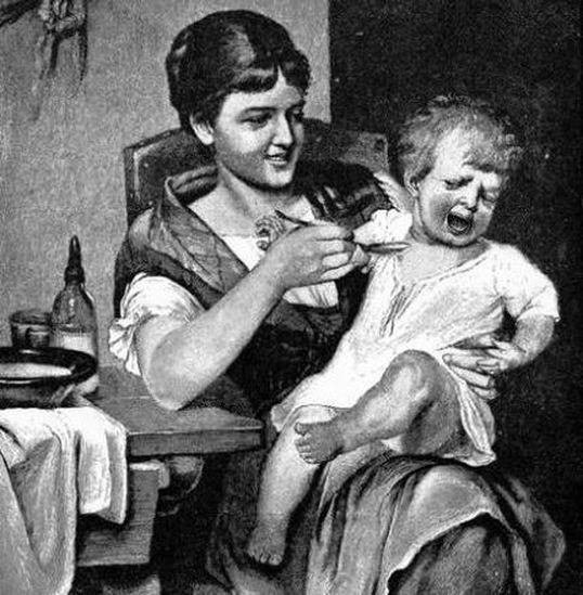 Medication Errors Children