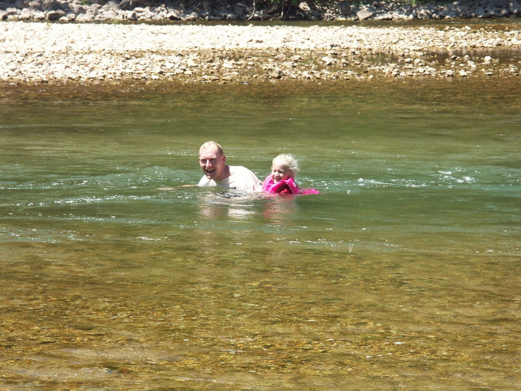 Current River Float Trip