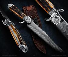 Kyle royer Knives