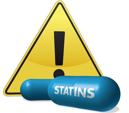 Deadly Statins