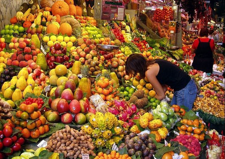 Unhealthy Fruits