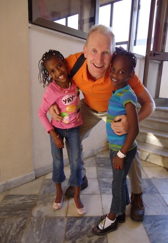Ethiopian Adoption