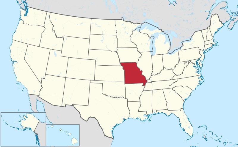 Mountain View, Missouri