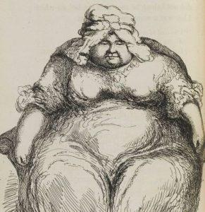 obesity cancer link