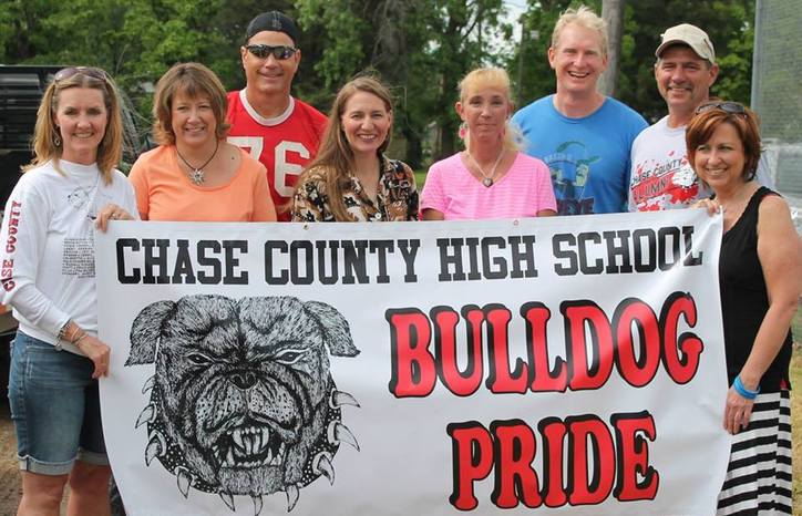 Chase County High School