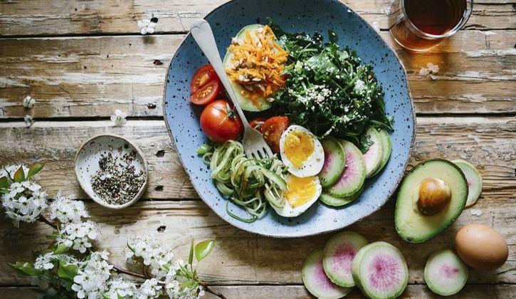 Keto Paleo Intermittent Fasting Combo