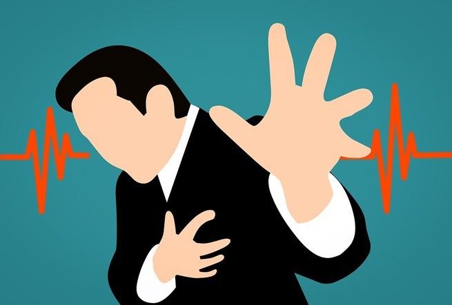 Heart Attack Beta Blocker