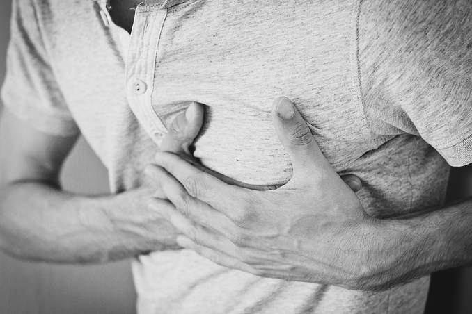 Musculoskeletal Chest Pain