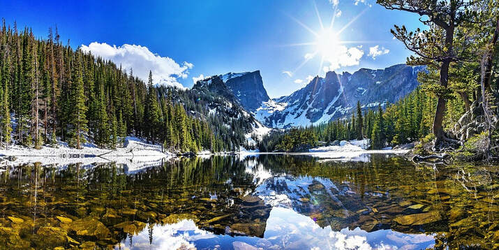 Colorado Chronic Pain Relief