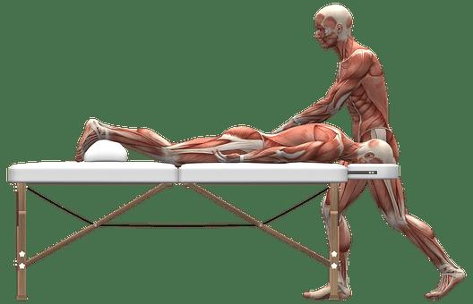 Fibroblastic Stimulation