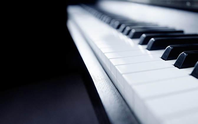 Chronic Pain Piano
