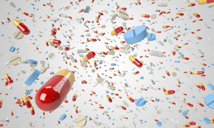 America's Drug Problem