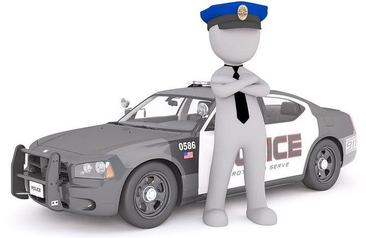 Mountian View Missouri Police Department