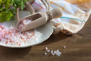 salt restriction