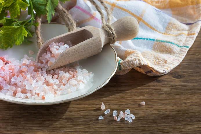 Healthy Salt