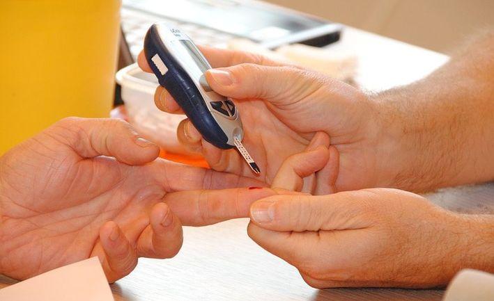 Blood Sugar Solutions