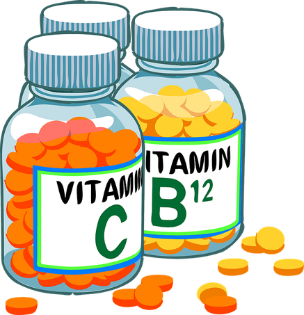 Ineffective Nutritional Supplements