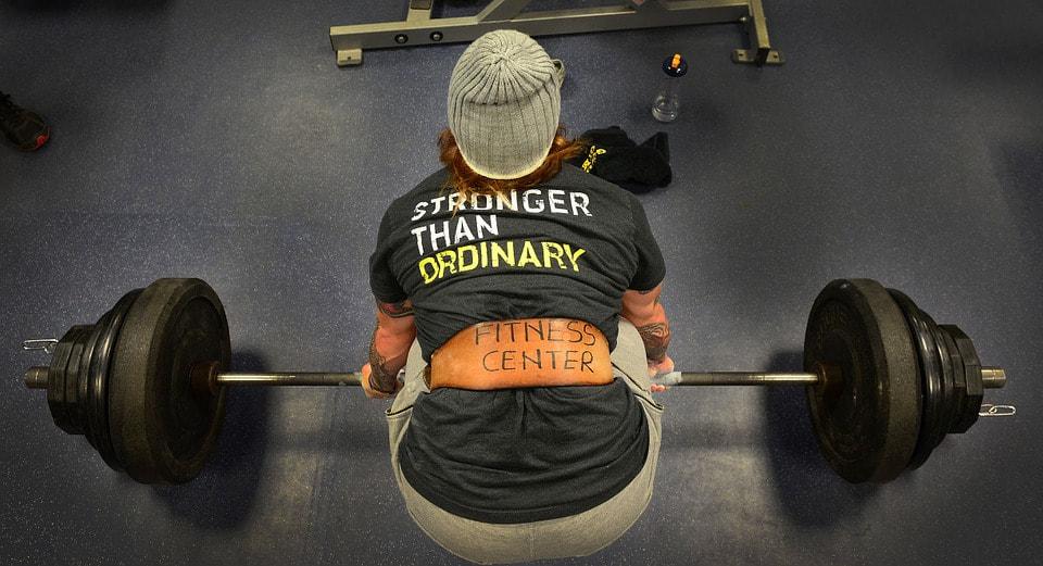 Strength vs Cardio