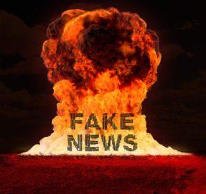 "Evidence-Based Medicine is Often ""Fake News"""