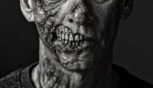 CDC Warns of Zombie Apocalypse